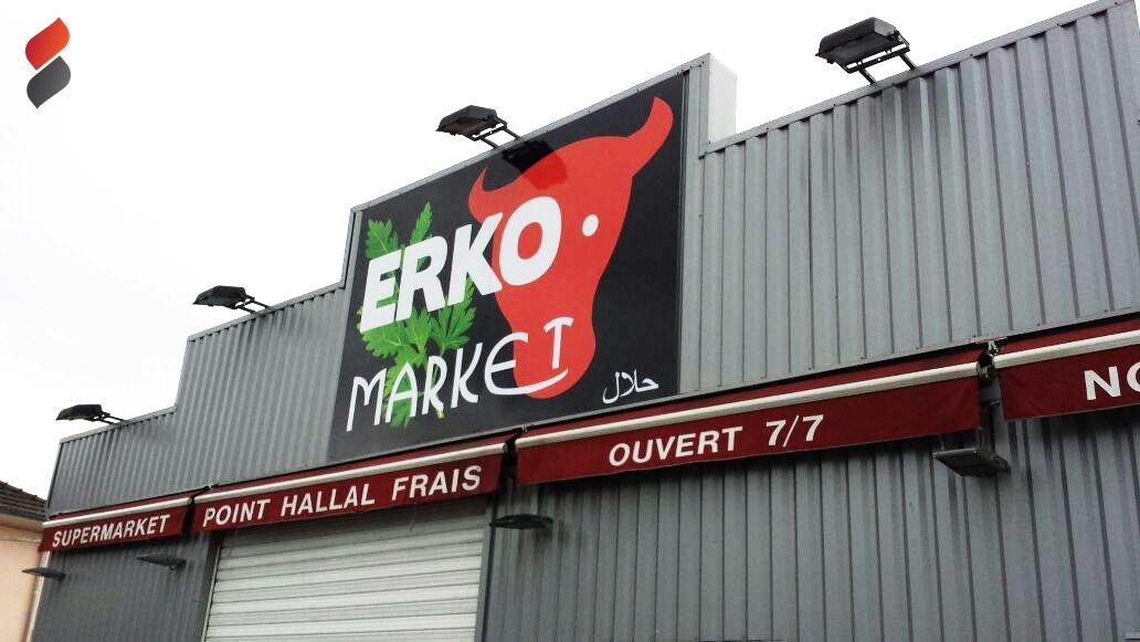 Erko market